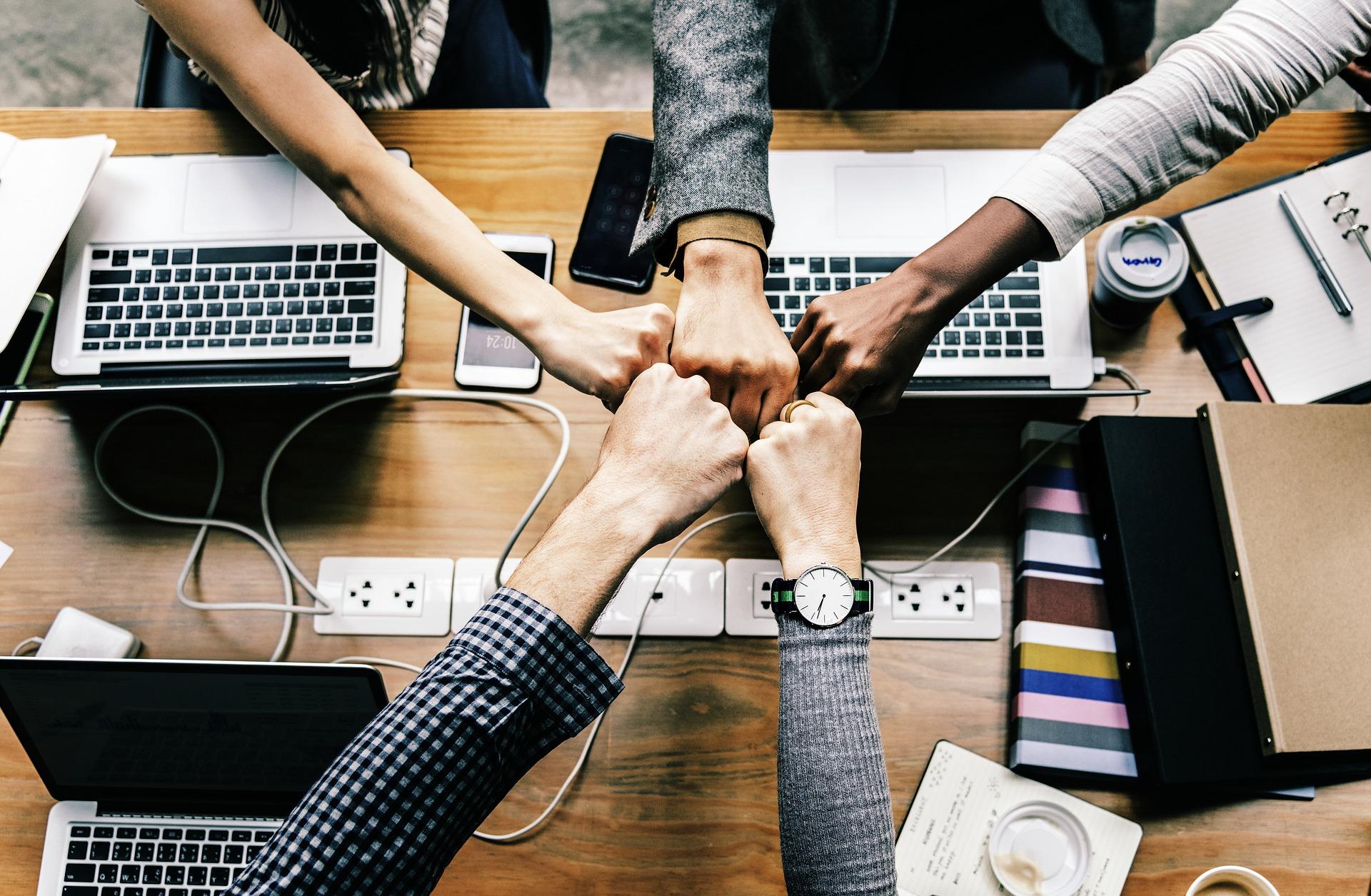 L'humain : une valeur capitale pour la performance de l'entreprise, des actions personnalisées, de la formation …et plus encore